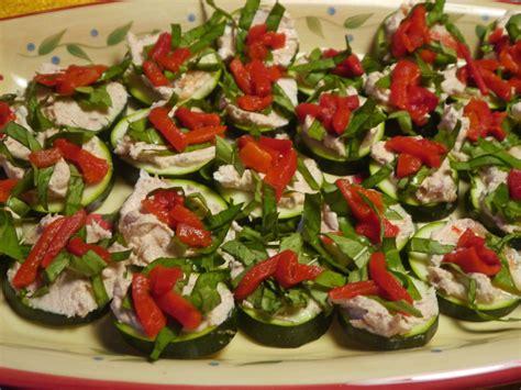 zucchini appetizers recipe dishmaps