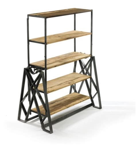 table converts to shelf multi functional table converts into bookshelf