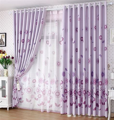 light purple curtains for bedroom curtain menzilperde net
