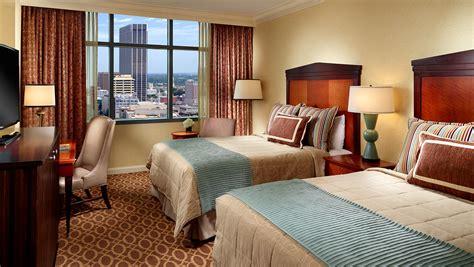 Atlanta Ga Hotel Rooms by Suites In Atlanta Ga Omni Atlanta Hotel At Cnn Center