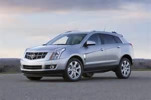 2012 Cadillac Srx 2012 Cadillac Srx Auto Cars Concept