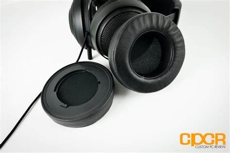Earphone Razer Kraken Pro V2 headset razer kraken pro v2 v tech computer shop