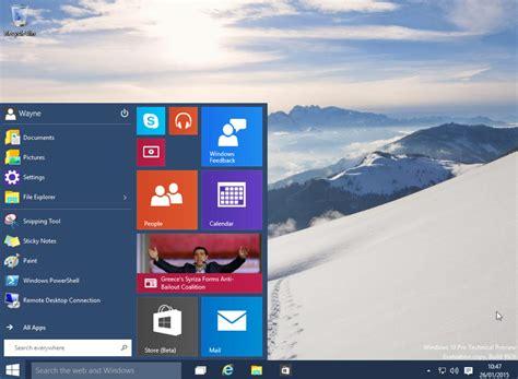 windows 10 new features tutorial how to unlock secret features in windows 10