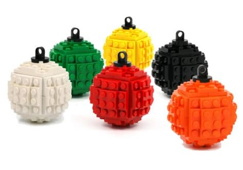 lego ornament lego ornaments will up your tree ohgizmo