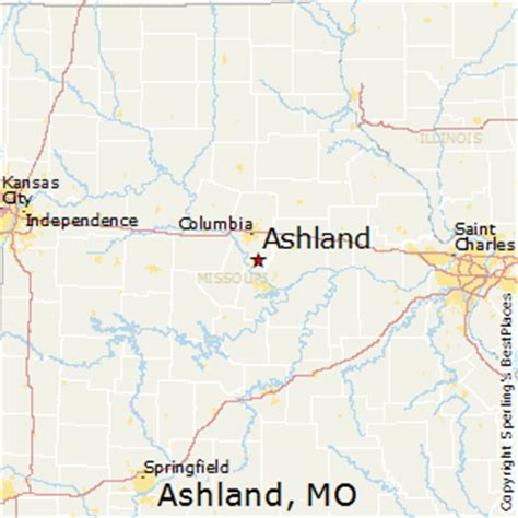 houses for sale ashland mo best places to live in ashland missouri