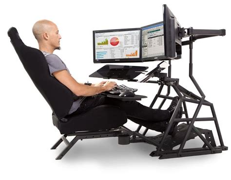 Ergonomic Gaming Desk 25 Best Ideas About Computer Workstation On Pinterest Warcraft Pc Tech And Computer