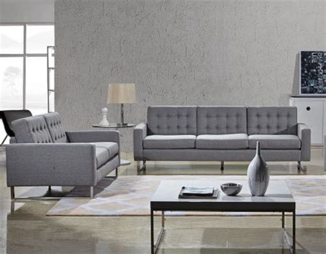 Grey Sofa And Loveseat Sets by Clovis Sofa And Loveseat Set Grey Sofa Sets Living Room
