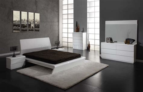 Gloss White Bedroom Furniture White High Gloss Bedroom Furniture Raya Furniture
