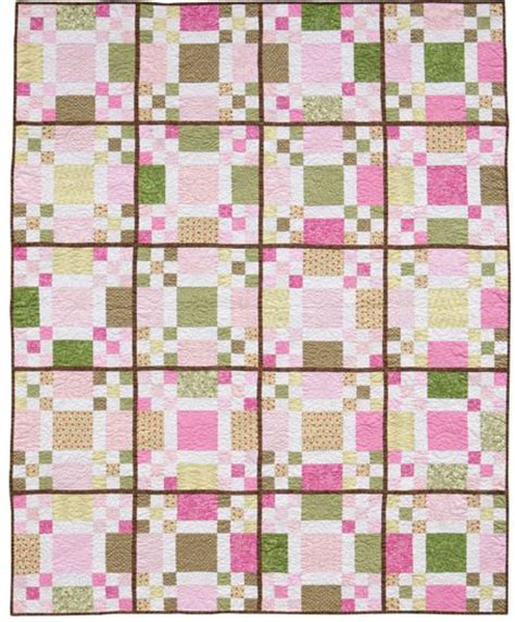 Fast Quilts From Quarters by 17 Best Images About Easy Weekend Quilts On Batik Quilts Quarters And Square Quilt