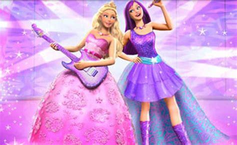 film barbie und der popstar bild von barbie die prinzessin und der popstar bild 2
