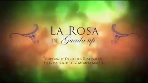 la rossa la rosa de guadalupe episode las prostitutas