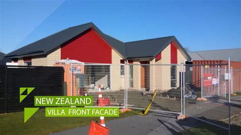 Lowest Mba Fees In New Zealand by Modular New Zealand Low Cost Prefab Duplex Villa Buy