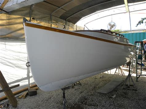 boat bottom paint how many coats my life in the florida keys and beyond restoration of a