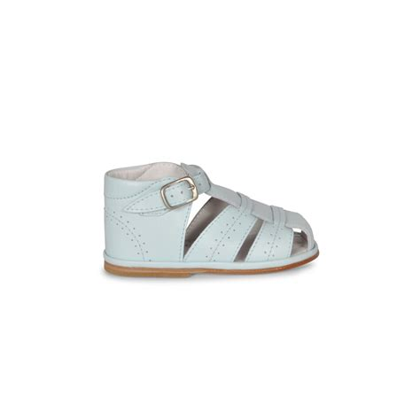 baby blue sandals baby shoes pale blue patent leather sandals