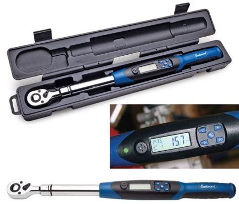 eastwood 38 inch drive digital electronic torque and eastwood digital electronic torque wrench 3 8 quot drive