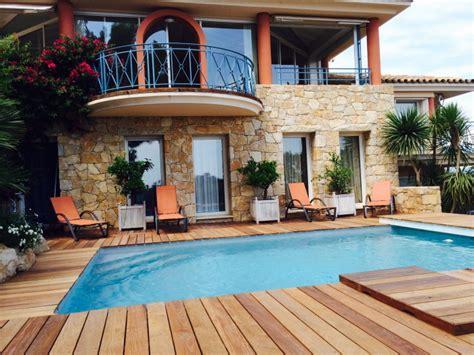 Location villa Giens : 8 personnes PGH08