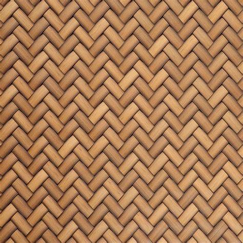 Home Decor Manila by Virosurface Herringbone Weave Vcc9 Red Pine 4 X 25
