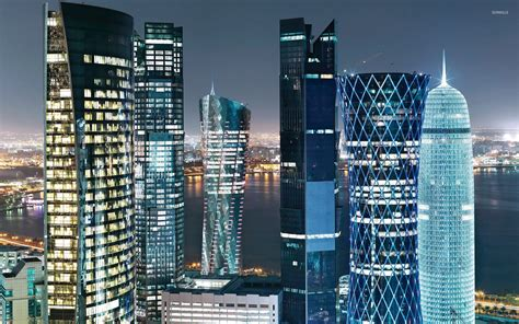 wallpaper hd qatar doha wallpaper world wallpapers 28081