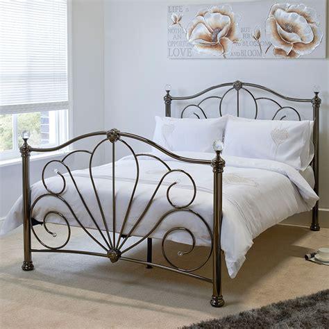 Metal Frame Bed by Metal Bed Frame