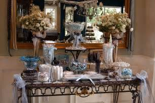 Wedding Buffet Table Wedding Buffet Ideas Using Flowers For Buffet Table