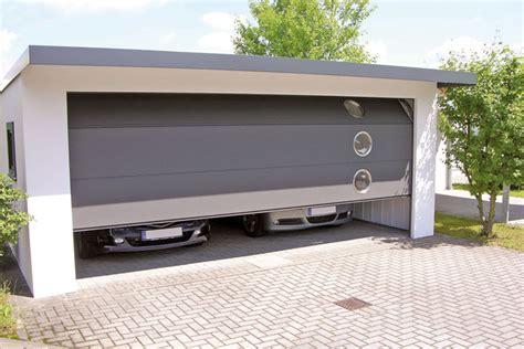 rolltor garage preis garage carport mein eigenheim