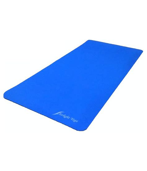 mat 10mm blue airlight mat 10mm blue buy at best price on