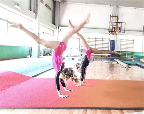 mestre via podgoradisponibile dal 22 ginnastica artistica olimpiagym a s d