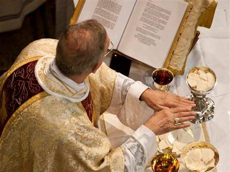catholic church prayers during mass