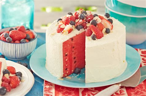 watermelon recipe watermelon cake watermelon recipes tesco real food
