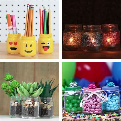 diy baby food jar crafts the 25 best nifty crafts ideas on nifty diy