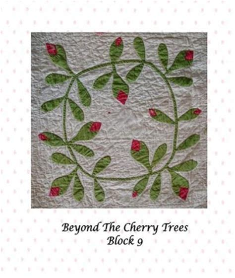 cherry tree quilt pattern quilt inspiration beyond the cherry trees