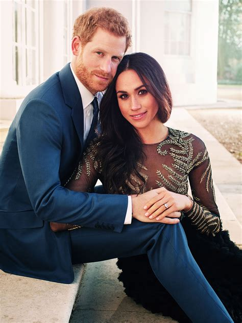 meghan harry prince harry and meghan markle share their most candid