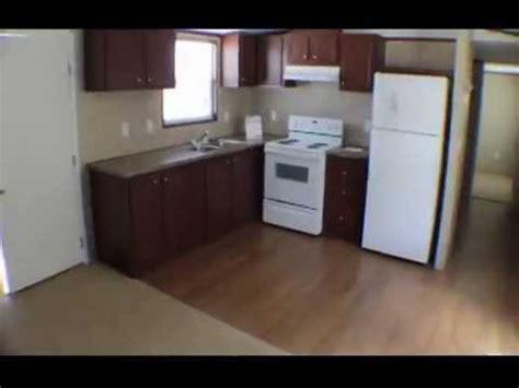 clayton  bedroom  bathroom singlewide manufactured home bryan perkins youtube