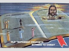68. Why the Old Testament Prophets Were so Full of Doom ... Explain Hebrews