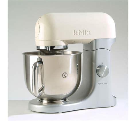 Buy KMIX KMX52 Food Mixer   Almond Cream   Free Delivery