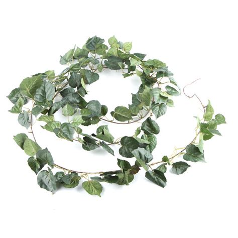 artificial leaf garland garlands floral supplies