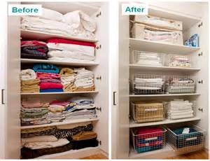 Bathroom Towel Racks Ideas by How To Organise Your Linen Cupboard Keep Calm Get Organised