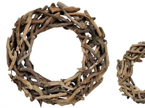decorative driftwood branches driftwood wreaths decorative branches