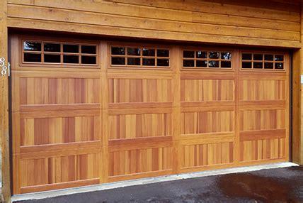 bailey garage doors accents bailey garage doors