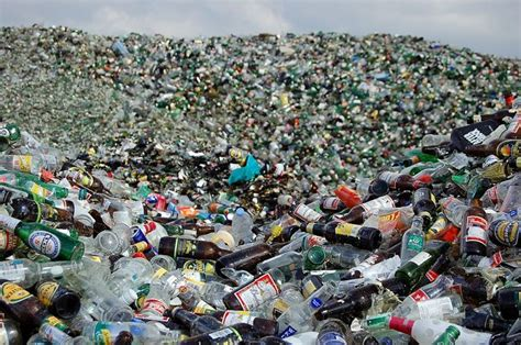 creative ways cities  pushing recycling  city