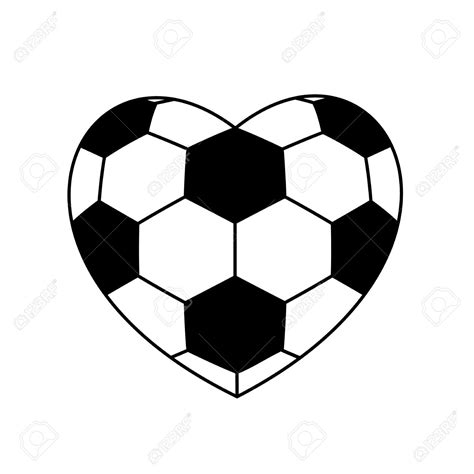 soccer clip soccer clipart pencil and in color soccer clipart