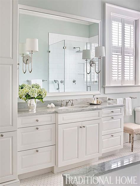 53 most fabulous traditional style bathroom designs