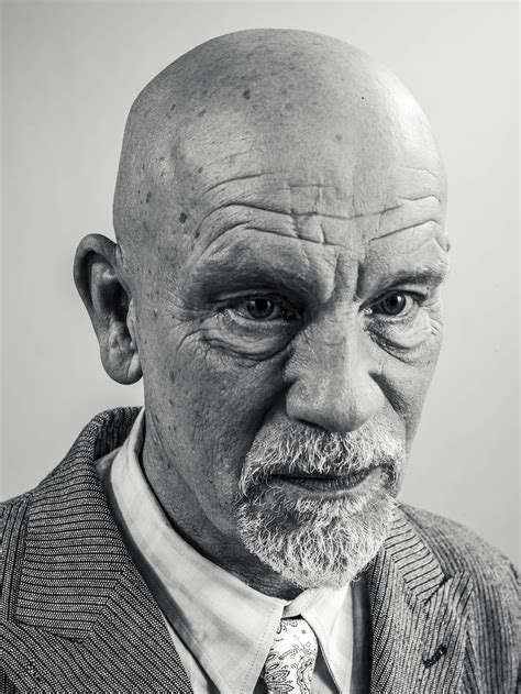 john malkovich portraits 20 awesome celebrity comic con 2014 portraits by michael