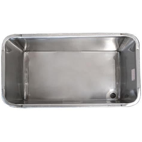 catalog stainless steel tub truck mpbs industries