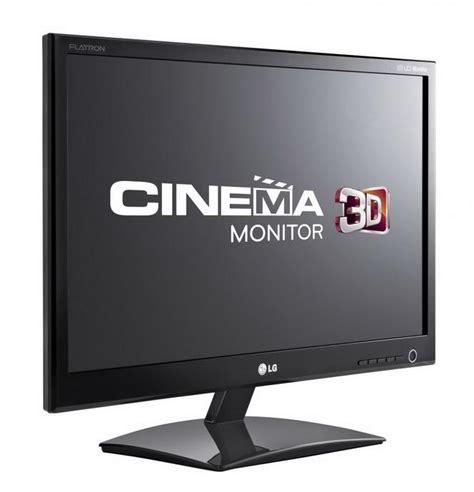 Lg Cinema 3d Monitor D2342p lcd tv teszt led tv teszt plazma tv teszt monitor teszt av hu