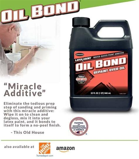 latex enamel vs oil and is poly needed by learningasigo oil bond 1 quart latex agent