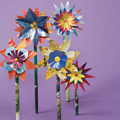 summer construction paper crafts construction flower paper crafts rachael edwards