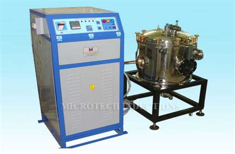 induction heating vacuum furnace induction vacuum furnace machines suppliers and manufacturers in mumbai microtech induction