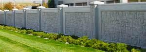 Building A Backyard Fence Perimeter Fence Stonetree 174 Fence