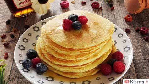 come cucinare i pancakes ricetta pancakes ricetta it